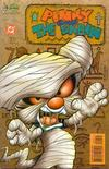 Cover for Pinky and the Brain (DC, 1996 series) #9 [Direct Sales]