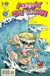 Cover for Pinky and the Brain (DC, 1996 series) #12