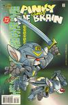 Cover for Pinky and the Brain (DC, 1996 series) #18