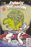 Cover for Pinky and the Brain (DC, 1996 series) #21 [Direct Sales]