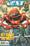 Cover for Vext (DC, 1999 series) #2