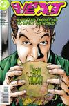Cover for Vext (DC, 1999 series) #3
