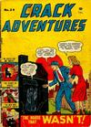 Cover for Crack Adventures (Bell Features, 1952 ? series) #24