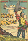 Cover for Wings of Adventure (American Comics Group, 1956 series)