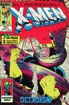 Cover for Gli Incredibili X-Men (Edizioni Star Comics, 1990 series) #7