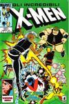 Cover for Gli Incredibili X-Men (Edizioni Star Comics, 1990 series) #8