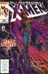 Cover for Gli Incredibili X-Men (Edizioni Star Comics, 1990 series) #16