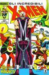 Cover for Gli Incredibili X-Men (Edizioni Star Comics, 1990 series) #17