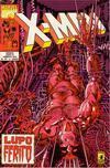 Cover for Gli Incredibili X-Men (Edizioni Star Comics, 1990 series) #19