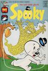 Cover for Spooky (Harvey, 1955 series) #51