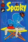 Cover for Spooky (Harvey, 1955 series) #54