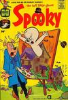 Cover for Spooky (Harvey, 1955 series) #55