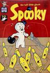 Cover for Spooky (Harvey, 1955 series) #57