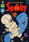 Cover for Spooky (Harvey, 1955 series) #58