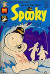 Cover for Spooky (Harvey, 1955 series) #59