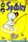 Cover for Spooky (Harvey, 1955 series) #62