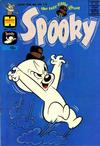 Cover for Spooky (Harvey, 1955 series) #63