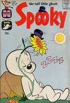 Cover for Spooky (Harvey, 1955 series) #70