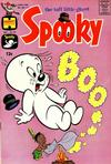 Cover for Spooky (Harvey, 1955 series) #82