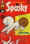 Cover for Spooky (Harvey, 1955 series) #85