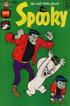 Cover for Spooky (Harvey, 1955 series) #98