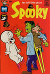 Cover for Spooky (Harvey, 1955 series) #99