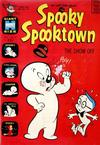 Cover for Spooky Spooktown (Harvey, 1961 series) #11