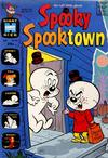 Cover for Spooky Spooktown (Harvey, 1961 series) #33