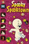 Cover for Spooky Spooktown (Harvey, 1961 series) #46