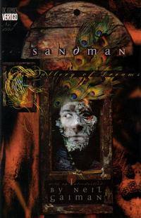 Cover Thumbnail for The Sandman: A Gallery of Dreams (DC, 1994 series) #1