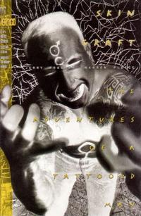 Cover Thumbnail for Skin Graft: The Adventures of a Tattooed Man (DC, 1993 series) #2