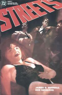 Cover Thumbnail for Streets (DC, 1993 series) #2