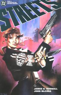 Cover Thumbnail for Streets (DC, 1993 series) #3