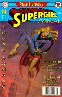 Cover Thumbnail for Supergirl Annual (DC, 1996 series) #2