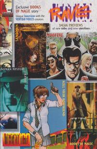Cover Thumbnail for Vertigo Rave (DC, 1994 series) #1
