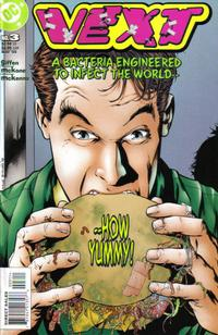 Cover Thumbnail for Vext (DC, 1999 series) #3