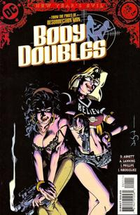Cover Thumbnail for Body Doubles (Villains) (DC, 1998 series) #1