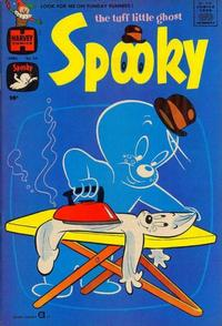 Cover Thumbnail for Spooky (Harvey, 1955 series) #54