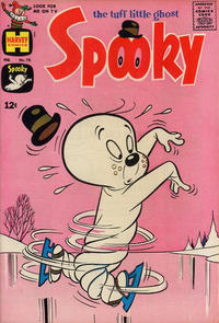 Cover Thumbnail for Spooky (Harvey, 1955 series) #78