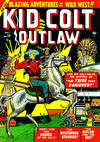 Cover for Kid Colt Outlaw (Marvel, 1949 series) #14