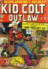 Cover for Kid Colt Outlaw (Marvel, 1949 series) #23