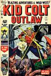 Cover for Kid Colt Outlaw (Marvel, 1949 series) #33