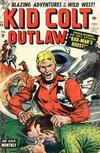 Cover for Kid Colt Outlaw (Marvel, 1949 series) #44
