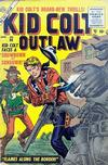 Cover for Kid Colt Outlaw (Marvel, 1949 series) #56