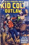 Cover for Kid Colt Outlaw (Marvel, 1949 series) #61