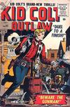Cover for Kid Colt Outlaw (Marvel, 1949 series) #62