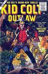 Cover for Kid Colt Outlaw (Marvel, 1949 series) #63