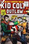 Cover for Kid Colt Outlaw (Marvel, 1949 series) #64