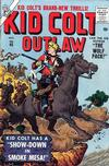 Cover for Kid Colt Outlaw (Marvel, 1949 series) #65