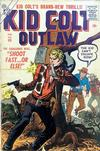 Cover for Kid Colt Outlaw (Marvel, 1949 series) #69
